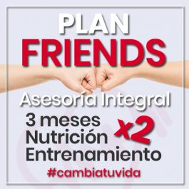Plan Friends